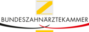[Translate to English:] Logo der Bundeszahnärztekammer